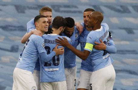 Manchester City elimina al PSG y se instala en la final de la Champions League