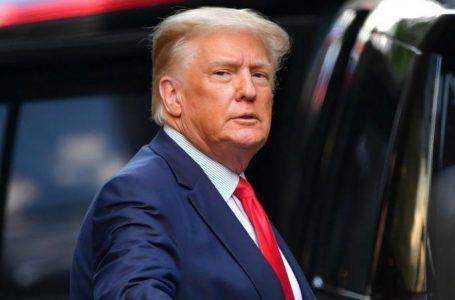 «Es hora de que Biden renuncie; ha traído una gran vergüenza»: Trump sobre Afganistán