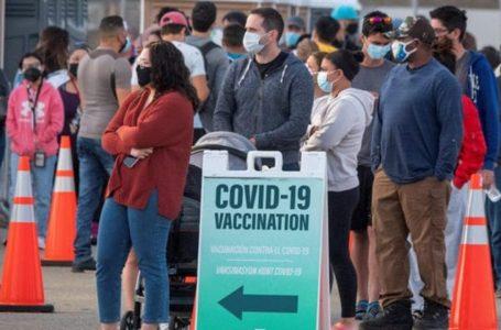 Nueva York quiere vacunar contra el COVID-19 a los turistas que visiten la ciudad