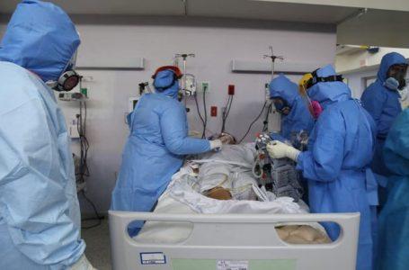 Infectólogo sugiere crear más centros de estabilización ante el alza de casos por Covid-19
