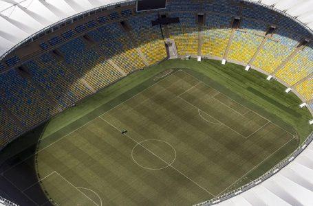 La Conmebol anunció que la Copa América ahora se jugará en Brasil