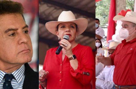 """""""La oposición es incapaz de dialogar para lograr la alianza"""", señala dirigente nacionalista"""