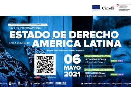 Honduras reflexiona sobre el Estado de Derecho como fundamento para la transformación nacional