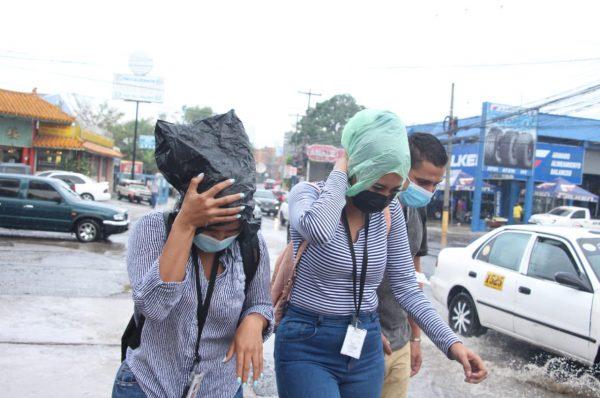 Honduras tendrá el primer frente frío de la temporada el próximo fin de semana