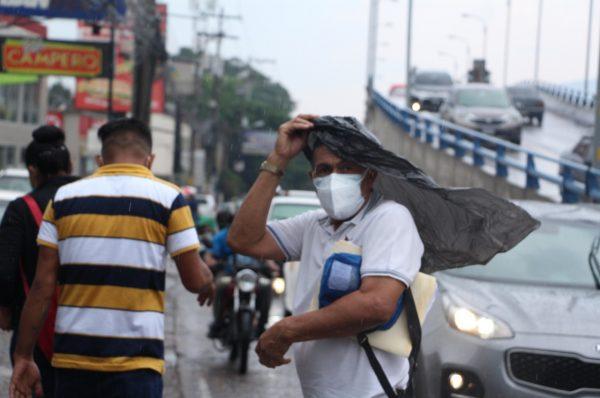 Alerta Verde por 48 horas en varias regiones del país por lluvias