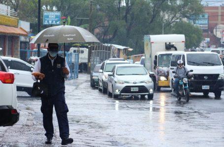 Nueva onda tropical ingresará en las próximas horas al país