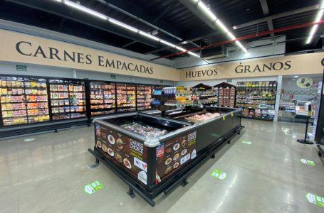 Supermercados La Colonia premia a sus clientes con descuentos y cocina nueva