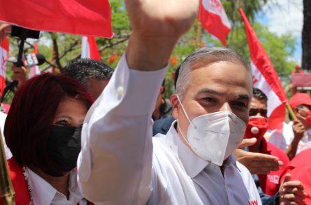 """En el PN existe un """"boicot"""" para no aprobar la nueva ley electoral, asegura Rosenthal"""