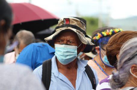 Honduras cerca de alcanzar los 250 mil contagios de coronavirus