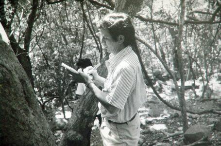 Germán Reyes, una vida de experiencia a lo largo de su trayectoria como periodista