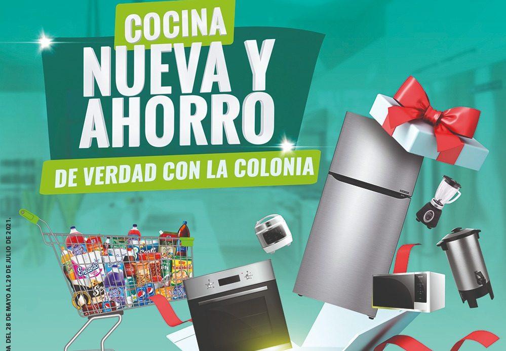 Supermercados La Colonia renueva la cocina de las familias hondureñas con nueva promoción
