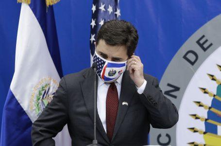 Ricardo Zúñiga viajará a El Salvador para reunirse con funcionarios del gobierno