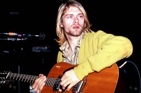 FBI revela archivo de la muerte de Kurt Cobain y aumenta las dudas sobre sí fue suicidio