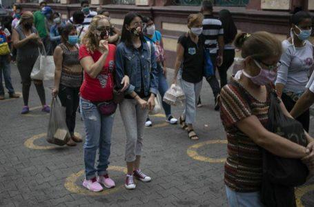 Acusan al Gobierno venezolano de dar cifras inexactas sobre casos de coronavirus
