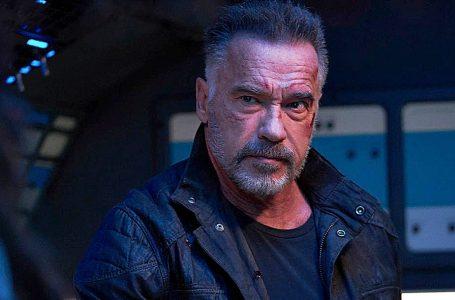 Arnold Schwarzenegger protagonizará su primera serie de espías para Netflix