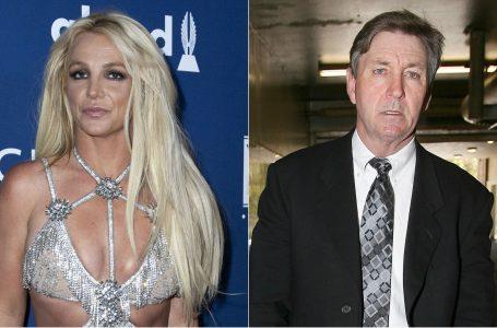 Papá de Britney asegura que su hija tiene demencia y exige manejar sus finanzas