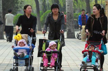 China permitirá tener tres hijos a todas las parejas
