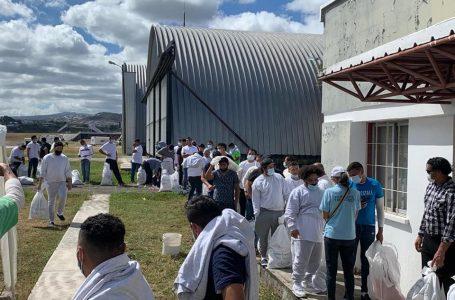EE.UU. registró en abril la menor cifra de deportación de indocumentados en su historia