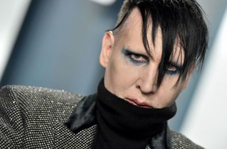 Marilyn Manson tiene pendiente una orden de arresto por agresión