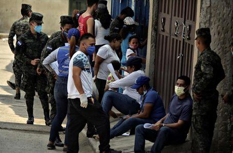 Más de un millón de hondureños no tienen empleo: José Luis Baquedano