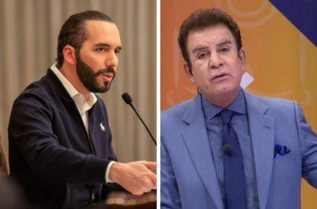 «Es doloroso que hondureños pidan que Bukele sea el presidente de Honduras»: Nasralla