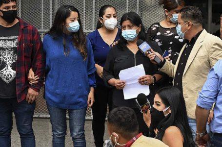 Familia de Keyla Martínez desmiente que estén solicitando asilo en Costa Rica