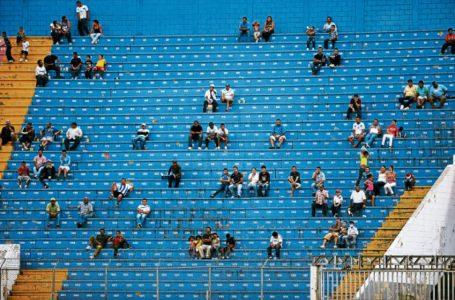 Sinager reitera la no autorización de aficionados en partidos de Liga Nacional y Ascenso