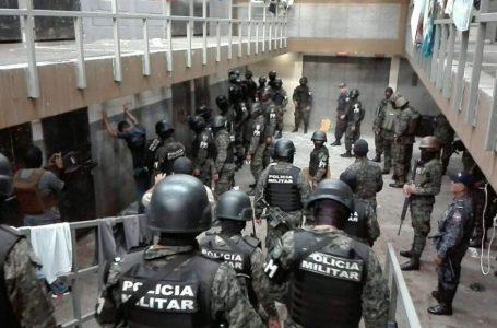 """Deben desaparecer las interventoras en centros penales, porque """"solo cometen abusos"""""""