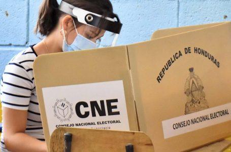 Analista asegura que la paz de Honduras está en manos del CNE