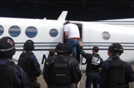 Personas mencionadas en Corte de NY podrían ser los próximos extraditados, según excomisionado