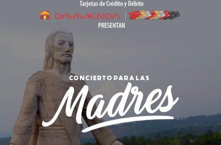 Davivienda deleita a las madres hondureñas con un especial musical