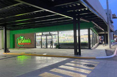 Supermercados La Colonia apertura innovadora tienda número 10 en SPS y la 54 a nivel nacional