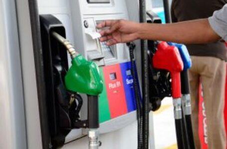 Se espera rebaja de al menos L1.50 al combustible la próxima semana