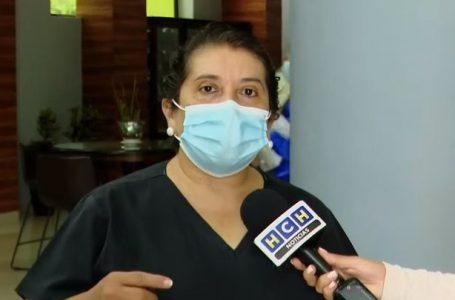 Suyapa Figueroa llama a una gran alianza, sin dejar claras sus aspiraciones políticas