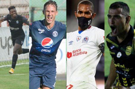 Este miércoles se conocerá a los dos finalistas de la Liguilla del torneo Clausura