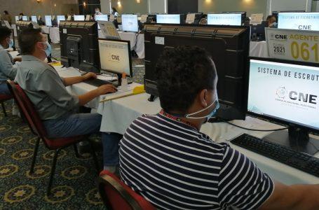 Sistema de transmisión de datos preliminares en las elecciones será blindado