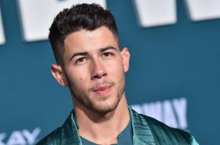 Nick Jonas hospitalizado de emergencia tras sufrir accidente