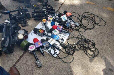 «Seguimos esperando fecha para vacunar a periodistas»:  CPH a ministra de Salud
