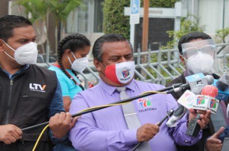 ONU pide al Gobierno de Honduras proteger a los periodistas
