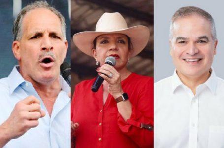 El Cohep organiza un debate presidencial previo a las elecciones generales