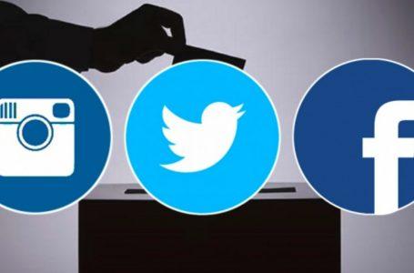 Prohibición para publicar encuestas electorales en redes sociales, «evitará manipulaciones»