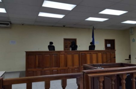 Periodistas solicitan a la CSJ poder ingresar a salas de juicio en casos de alto impacto