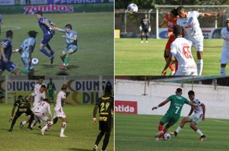 Liga Nacional advierte que próximo torneo está en riesgo por crisis económica