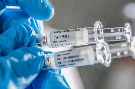 Honduras dispuesto a pagar por vacunas chinas que El Salvador le ayude a gestionar
