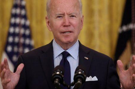 """Biden habló con Benjamín Netanyahu y dijo que Israel """"tiene derecho a defenderse"""""""
