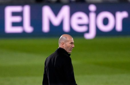 Real Madrid oficializa la salida de Zidane por segunda ocasión