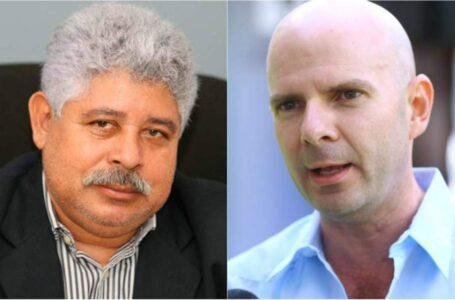 Pedro Barquero critica a los políticos y ahora se comerá la comida de ellos: Marvin Ponce