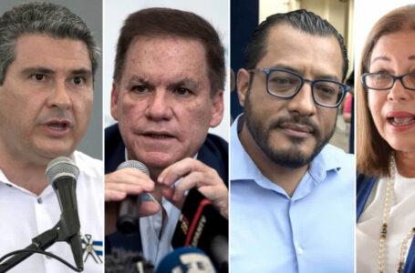 """CIDH denunció que opositores detenidos en Nicaragua enfrentan una """"extrema situación de riesgo"""""""