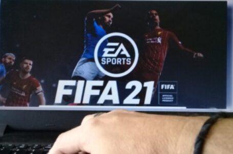 Robaron el código fuente de FIFA 21 tras ataque a Electronic Arts (EA)