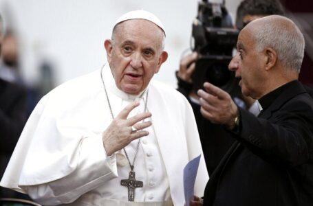 ONU llaman al papa Francisco a prevenir y actuar para frenar los abusos sexuales a menores